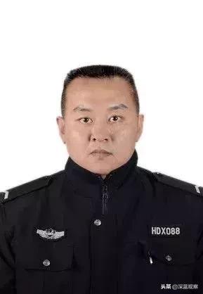 痛心!沂水籍辅警刘晓冬不幸殉职,年仅37岁!