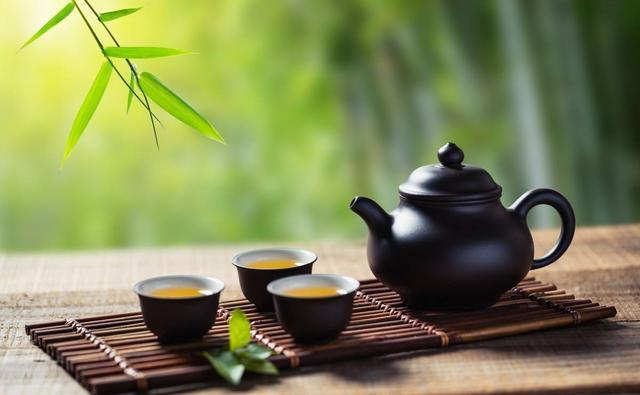 """为啥说""""斟茶只斟七分满"""",以茶待客都有哪些讲究?"""
