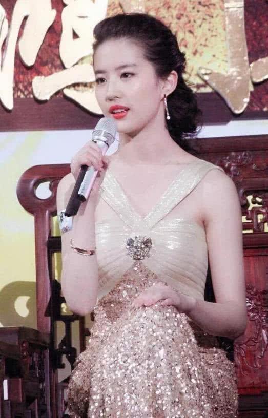 劉亦菲美合集