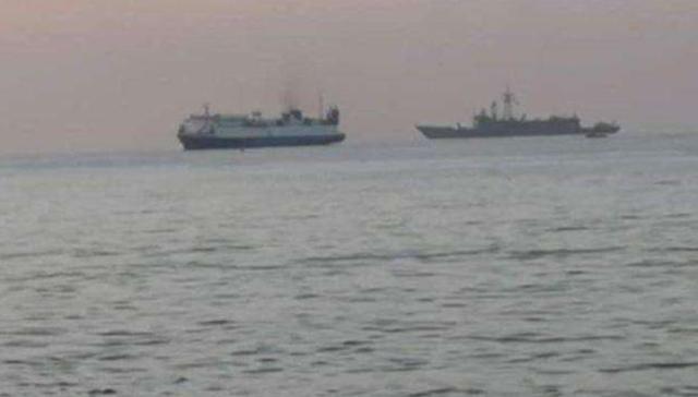 法国碰了一鼻子灰!没能阻止土耳其向利比亚送军火,还遇严厉指责