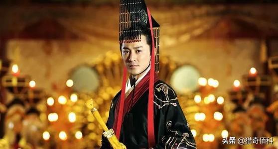 历史上不好女色的皇帝,却有龙阳之癖!你知道是谁吗?