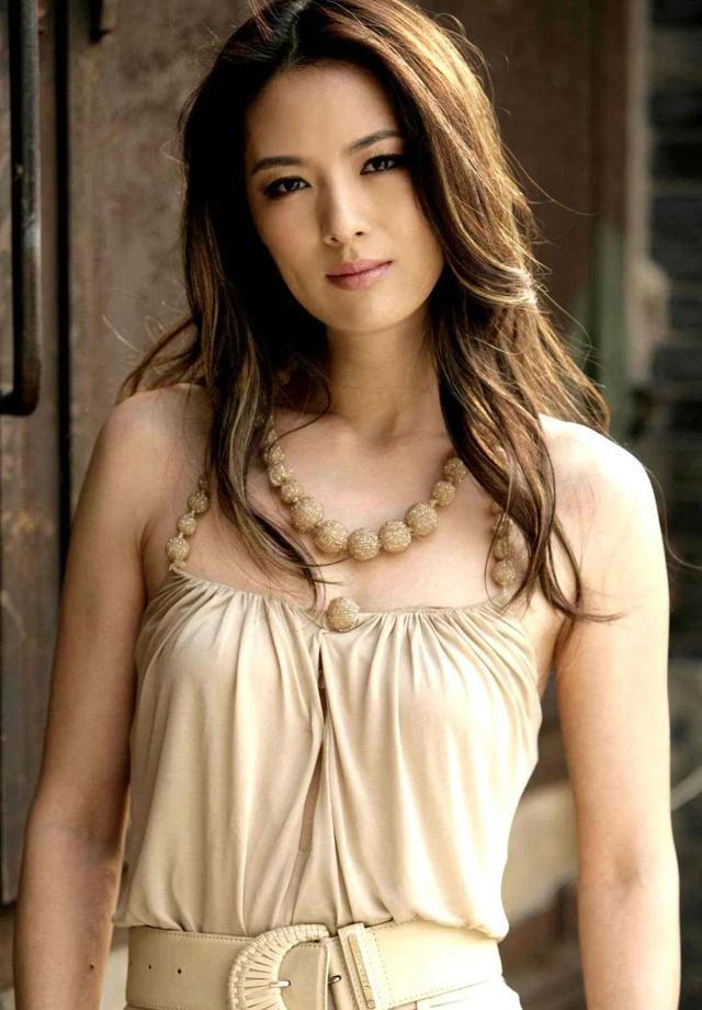 曾是亚洲第一名模的马艳丽,被郎昆抛弃后,如今怎么样了?