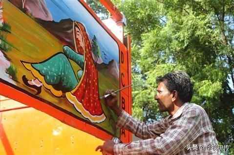 谁也不佩服,唯有印度的直升机大象,那是神来之笔啊不得不服气啊