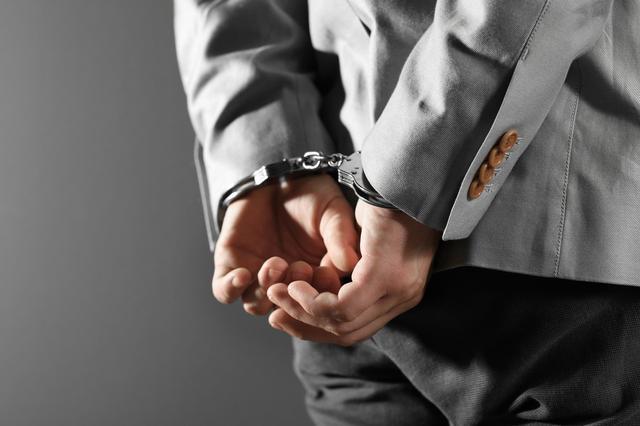 """公司""""转型""""制假证获利千万!7人被批捕"""