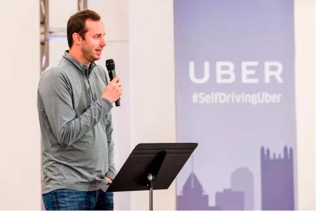 窃取自动驾驶机密加入Uber,前谷歌工程师被判监禁18月,赔偿75万