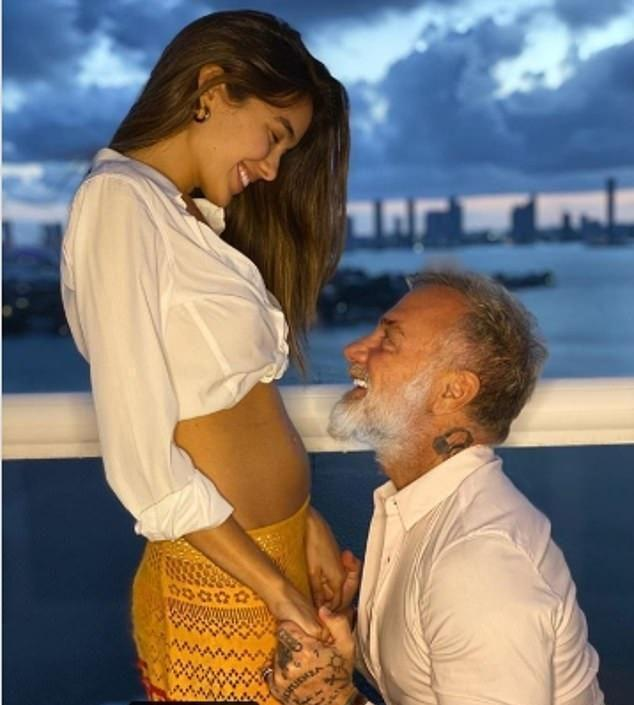 50岁意大利富豪晒游艇美女照炫富,最后结果太搞笑