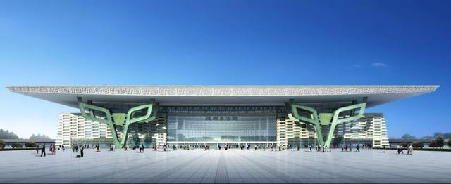 成都交投携手绿城中国,都江堰迎来绿城时代
