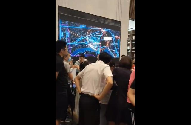 """深莞""""最严""""调控后,一大批失去房票的深莞人涌入惠州?"""