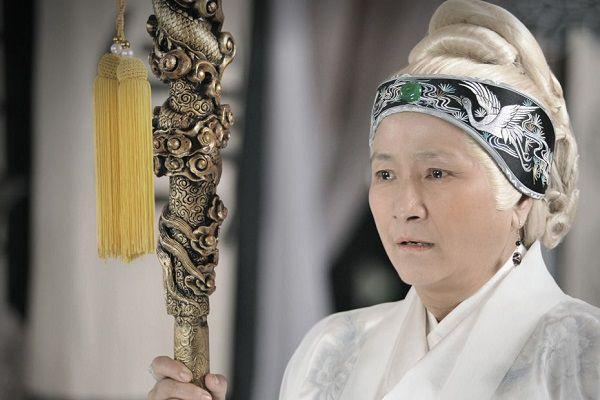 杨门女将中的八大美女,她们的丈夫都是谁?