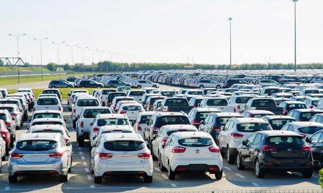 全国私家车保有量数据公布!保有量2.6亿,驾驶人3.97亿