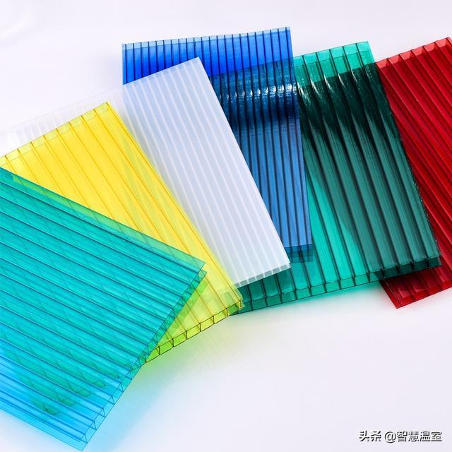 用PC阳光板做温室大棚覆盖材料怎么样?有哪些优势
