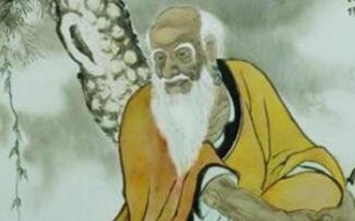 历史上有人活了1072岁吗,据说他和佛祖约定过要活到一千岁以上