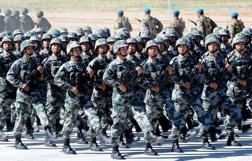 中国已经摆出全面摊牌的姿态!特朗普好自为之