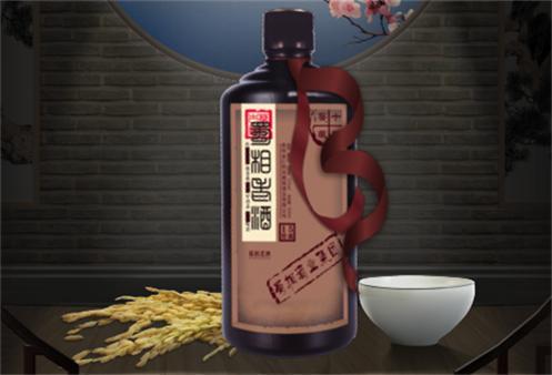 蜀相老酒——极尽细致的产品,值得所有的执着和坚持