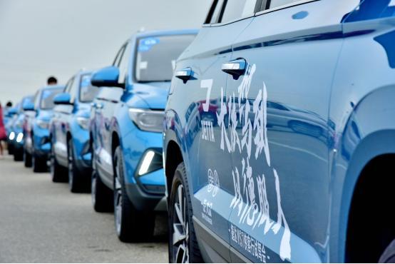 "试驾""15万以内唯一德系中型SUV""捷达VS7"