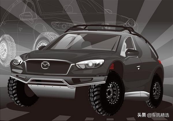 更时尚动感!马自达CX-5改装欣赏