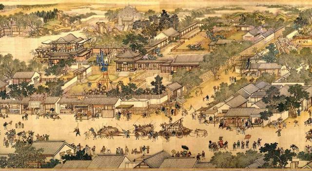 北宋是历史上最富裕的朝代,为什么也会出现社会危机?