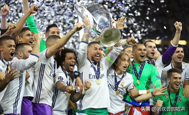 4次欧冠王+1个足球先生+1个金球奖,莫德里奇的成就姆巴佩只能想