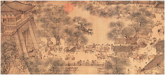 宋朝文明程度很高且经济发达,为何被金人打得没有还手之力?