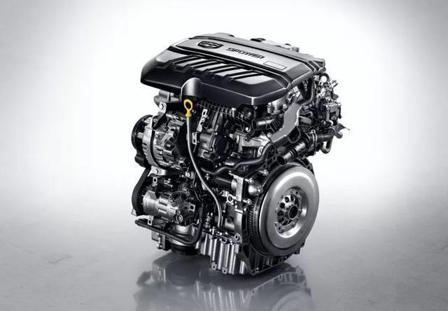 这几款1.5T发动机堪称地表最强,其中两款还是国产