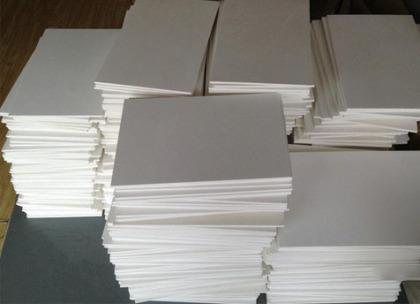 看pvc板厂家生产pvc板的工艺流程