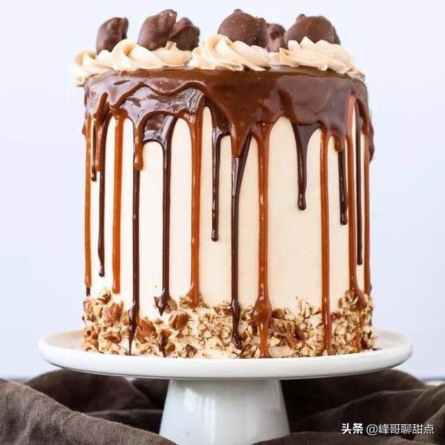 国内受欢迎蛋糕类型排行 - 日记 - 豆瓣