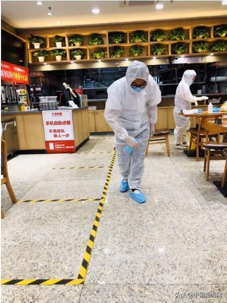 南城香死里逃生:北京的餐饮企业活下来有多难