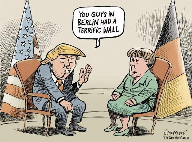 特朗普一声令下,同盟小船说翻就翻,美国会咆哮:这是给普京送礼