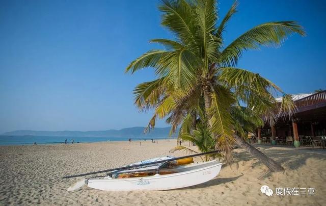 海南景点照片
