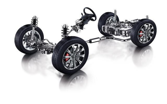 轿跑SUV潮流引领者 传祺GS4 COUPE打造驾趣新体验