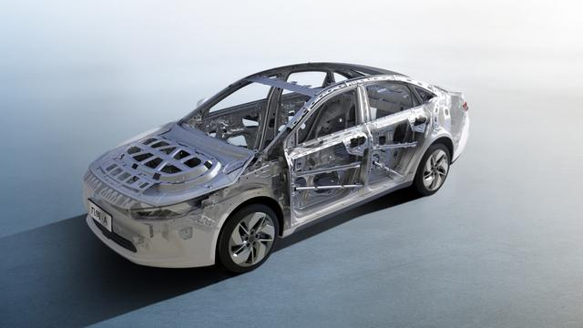 几何A五星+智能安全实力,将购买纯电车的顾虑一扫而空