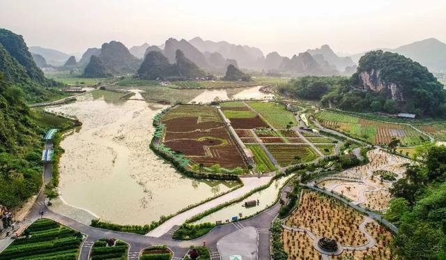 潮州绿太阳图片游乐园