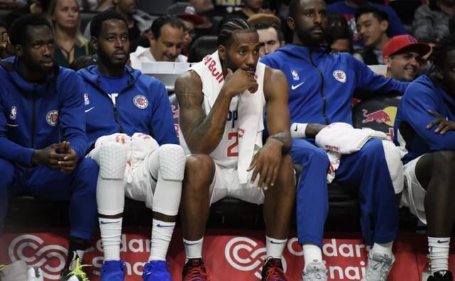 湖人本賽季必拿總冠軍?美媒列出五大理由,JR也成奪冠因素!-黑特籃球-NBA新聞影音圖片分享社區