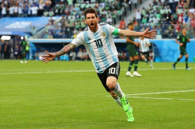 12%和7%!阿根廷德国出线概率曝光 真有这么难?