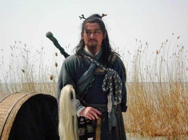 《水浒传》人物欣赏——公孙胜