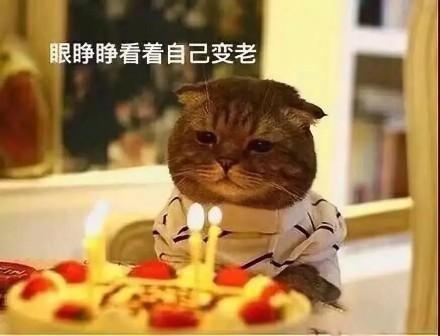 生日快乐九宫格图片