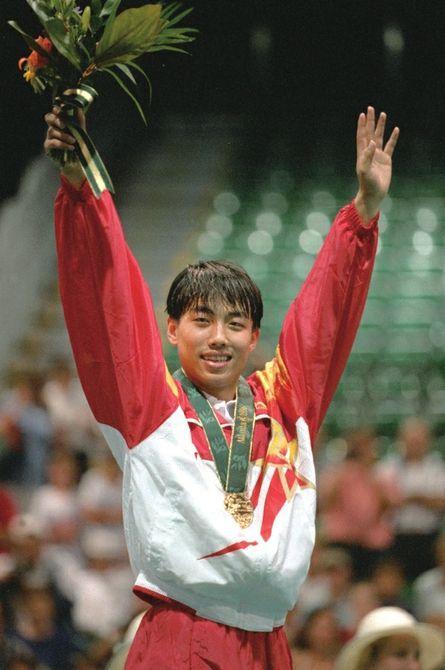 乒坛往事:96年奥运选拔,蔡振华舍丁松、上刘国梁,原因为何?
