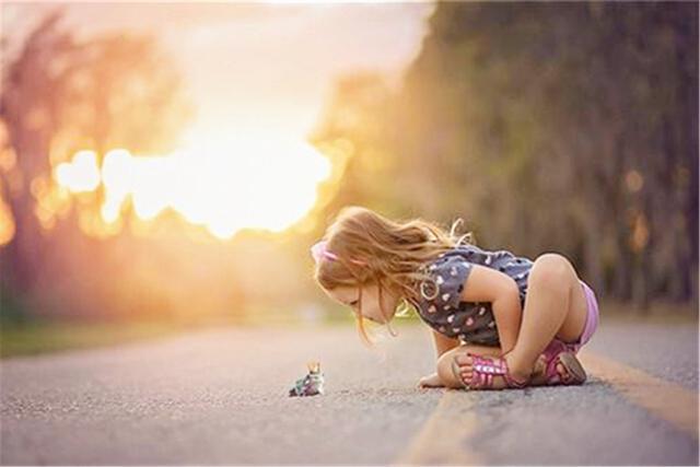 我的关键词 生活中宝宝那些暖心的瞬间,妈妈笑着笑着就哭了:别停止爱他们  默认版块