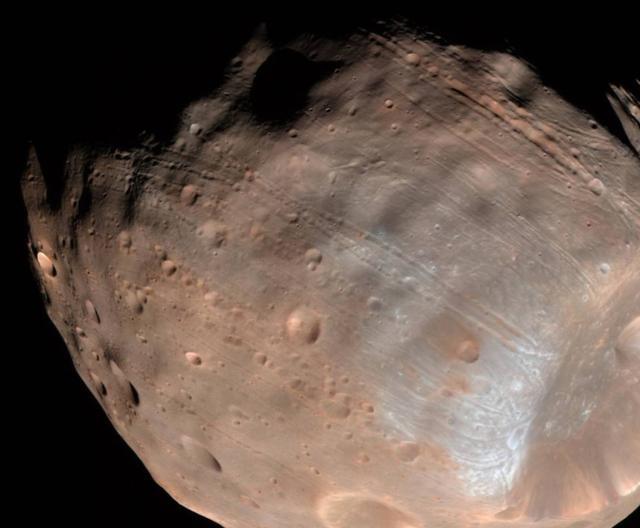 火星真的有水?一世纪的探索由科幻变事实 为何现今却是不毛之地