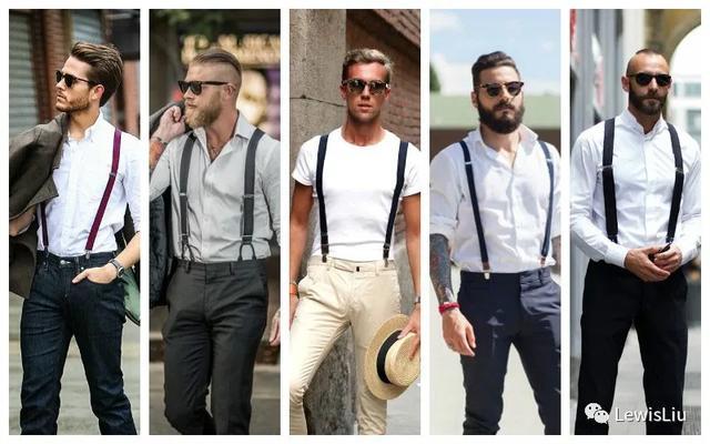 男士皮带如何选?尺寸、材质、纹理和种类的终极指南