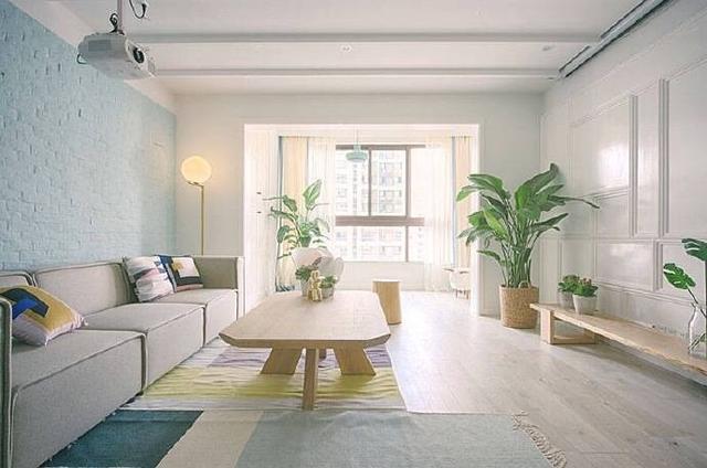 六种风格、六大技巧,让你的房屋装修简约又漂亮