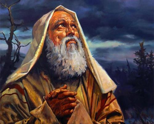 伊斯兰教和基督教的源头,亚伯拉罕的一神信仰