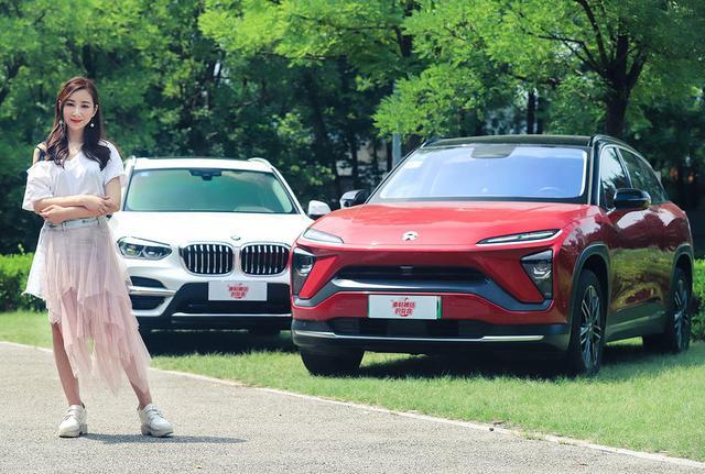 非典型性抉择!40万预算购买SUV,蔚来ES6和华晨宝马X3怎么选?