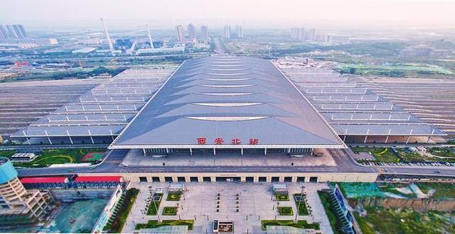 中国十大著名火车站 中国面积最大的十大火车站 中国... _买购网