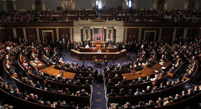 233:183!美国众议院通过一项决议:废除特朗普发布的旅行禁令