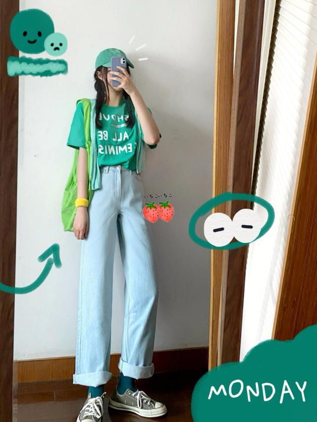 牛仔裤的品牌,韩都衣舍的裤子好吗?