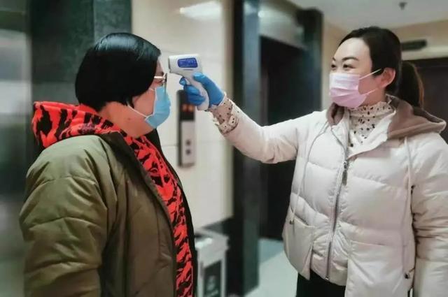 影视:刘远向曹莹表白,两人终阴阳隔离,太伤心了
