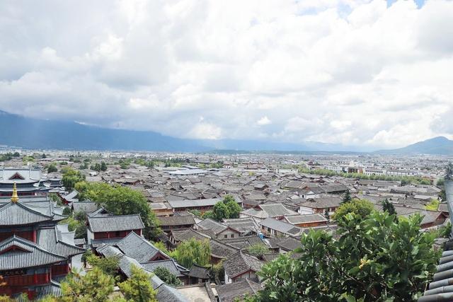 國內最值得去的10個古城,雲南山東各佔了2個,您還差幾個?