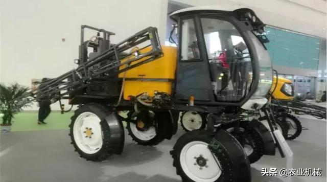 农业机械大全