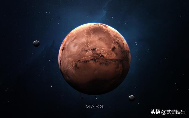 """木星、土星9日""""合""""月,天宇将上演""""双星伴月"""""""